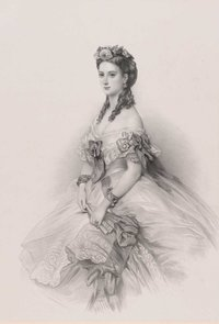 John Alfred Vinter: Alexandra, Princess of Wales