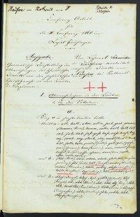 Sprachaufsatz aus Neufra OA Rottweil [Quelle: Landesmuseum Württemberg]