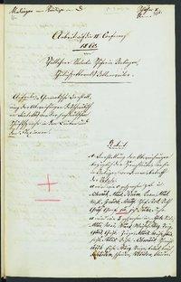 Sprachaufsatz aus Unlingen OA Riedlingen [Quelle: Landesmuseum Württemberg]
