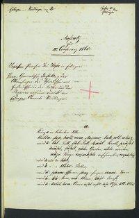 Sprachaufsatz aus Ertingen OA Riedlingen [Quelle: Landesmuseum Württemberg]