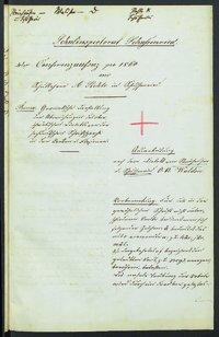 Sprachaufsatz aus Steinhausen bei Schussenried OA Waldsee [Quelle: Landesmuseum Württemberg]