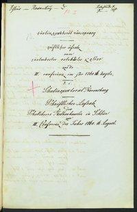 Sprachaufsatz aus Schlier OA Ravensburg [Quelle: Landesmuseum Württemberg]