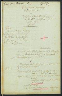 Sprachaufsatz aus Horgenzell OA Ravensburg [Quelle: Landesmuseum Württemberg]