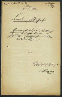 Sprachaufsatz aus Roigheim OA Neckarsulm [Quelle: Landesmuseum Württemberg]