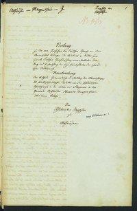Sprachaufsatz aus Althausen OA Mergentheim [Quelle: Landesmuseum Württemberg]