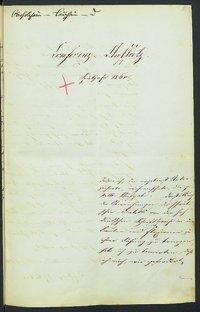 Sprachaufsatz aus Oberholzheim OA Laupheim [Quelle: Landesmuseum Württemberg]