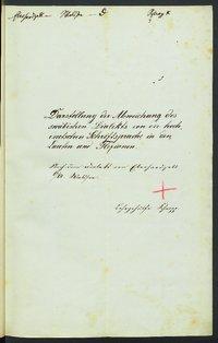 Sprachaufsatz aus Eberhardzell OA Waldsee [Quelle: Landesmuseum Württemberg]
