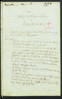 Sprachaufsatz aus Westerstetten OA Ulm [Quelle: Landesmuseum Württemberg]