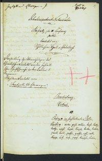 Sprachaufsatz aus Jagstzell OA Ellwangen [Quelle: Landesmuseum Württemberg]
