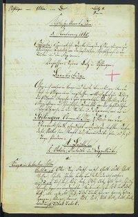 Sprachaufsatz aus Söflingen OA Ulm [Quelle: Landesmuseum Württemberg]