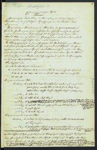Sprachaufsatz aus Gemrigheim OA Besigheim [Quelle: Landesmuseum Württemberg]