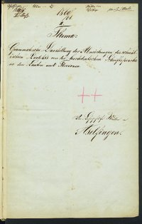 Sprachaufsatz aus Asselfingen OA Ulm [Quelle: Landesmuseum Württemberg]