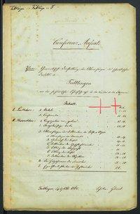 Sprachaufsatz aus Tuttlingen OA Tuttlingen [Quelle: Landesmuseum Württemberg]