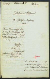 Sprachaufsatz aus Renquishausen OA Tuttlingen [Quelle: Landesmuseum Württemberg]