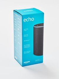 Amazon Echo in OVP