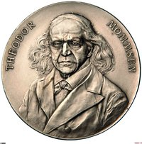 Lauer, Ludwig Christian: Theodor Mommsen